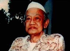 KH. Ali Maksum